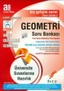 Birey A Serisi Temel Düzey Geometri Video Çözümlü Soru Bankası Gelişim Serisi Birey Yayınları