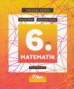 6. Sınıf Matematik Mozaik Serisi Kazanım Özetli Soru Bankası Fides Yayınları