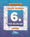 6. Sınıf Fen Bilimleri Mozaik Serisi Kazanım Özetli Soru Bankası Fides Yayınları