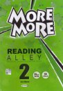 2. Sınıf More More Reading Alley Kurmay ELT