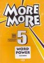 5. Sınıf More More Word Power Kurmay ELT