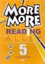 5. Sınıf More More Reading Alley Kurmay ELT