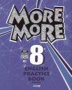 8. Sınıf More More English Practice Book Kurmay ELT