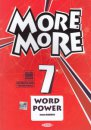 7. Sınıf More More English Word Power Kurmay ELT