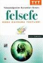 TYT Felsefe Konu Kavrama Testleri FDD Yayınları