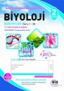 DAF Biyoloji 2.Kitap (1-28) EİS Yayınları