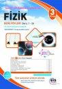 DAF Fizik 3.Kitap (1-24) EİS Yayınları