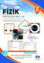 DAF Fizik 2.Kitap (1-40) EİS Yayınları