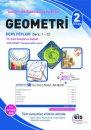 DAF Geometri 2.Kitap (1-12) EİS Yayınları