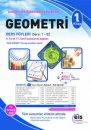 DAF Geometri 1.Kitap (1-52) EİS Yayınları