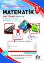 DAF Matematik 3.Kitap (1-28) EİS Yayınları