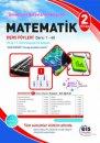 DAF Matematik 2.Kitap (1-40) EİS Yayınları