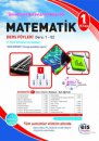 DAF Matematik 1.Kitap (1-52) EİS Yayınları