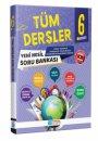 6. Sınıf Tüm Dersler Soru Bankası Evrensel İletişim Yayınları
