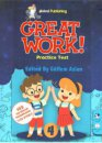 4. Sınıf Great Work Practice Test Arel Publishing