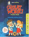 4. Sınıf Great Work Practice Book Arel Publishing