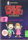 2. Sınıf Great Work Smart Notebook Arel Publishing