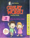 2. Sınıf Great Work Practice Book Arel Publishing