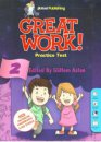 2. Sınıf Great Work Practice Test Arel Publishing