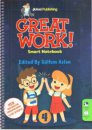 4. Sınıf Great Work Smart Notebook Arel Publishing
