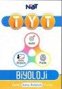 TYT Biyoloji Hedef Konu Anlatım Pratik BiNot Yayınları