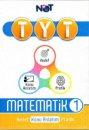 TYT Matematik 1 Hedef Konu Anlatım Pratik BiNot Yayınları