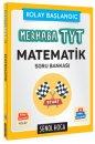 Merhaba TYT Matematik Soru Bankası Şenol Hoca Yayınları