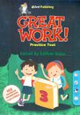 3. Sınıf Great Work Practice Test Arel Publishing