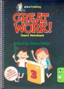 3. Sınıf Great Work Smart Notebook Arel Publishing