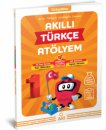 1. Sınıf TürkçeMino Akıllı Türkçe Atölyem Arı Yayınları