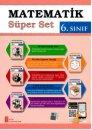 6. Sınıf Matematik Süper Set Ata Yayınları
