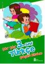 3. Sınıf Çıtır Çıtır Türkçe Çalışma Kitabım Ata Yayıncılık