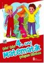 4. Sınıf Çıtır Çıtır Matematik Çalışma Kitabım Ata Yayınları