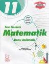 11.Sınıf Fen Liseleri Matematik Konu Anlatımlı Palme Yayınları