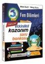 5. Sınıf Fen Bilimleri Etkinlikli Kazanım Soru Bankası Çanta Yayınları