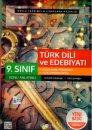9. Sınıf Türk Dili ve Edebiyatı Konu Anlatımlı FDD Yayınları