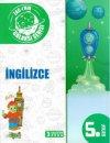 5. Sınıf Galaksi Serisi İngilizce İşleyen Zeka Yayınları