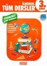 3. Sınıf Tüm Dersler Etkinlikli Öğreniyorum Soru Bankası İşleyen Zeka Yayınları