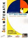 AYT Acil Matematik Soru Bankası Acil Yayınları