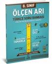 8. Sınıf Ölçen Arı Türkçe Soru Bankası Arı Yayıncılık