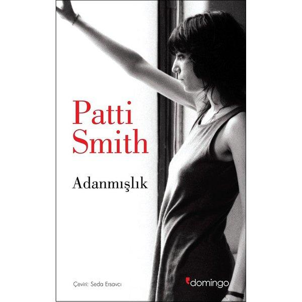 Adanmışlık Patti Smith