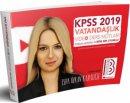 2019 KPSS Vatandaşlık Video Ders Notları Esra Özkan Karaoğlu Benim Hocam Yayınları