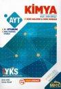 AYT Kimya Konu Anlatımı Soru Bankası Mikro Hücre Yayınları