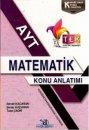 Yayın Denizi AYT TEK Serisi Matematik Konu Anlatımlı Cep Kitabı