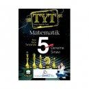 TYT Matematik 5 Deneme Çanta Yayınları