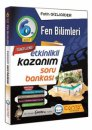 6. Sınıf Fen Bilimleri Etkinlikli Kazanım Soru Bankası Çanta Yayınları