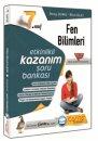 7. Sınıf Fen Bilimleri Etkinlikli Kazanım Soru Bankası Çanta Yayınları