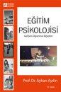 Eğitim Psikolojisi Gelişim, Öğrenme, Öğretim