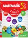 5.Sınıf Matematik Soru Bankası Evrensel İletişim Yayınları