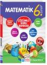 6.Sınıf Matematik Video Çözümlü  Soru Bankası Evrensel İletişim Yayınları